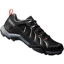 Shimano Shoes Spd MTB MT34 tourning MTB Black