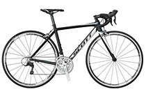 Scott Contessa Speedster 35 2014