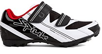 Spiuk Uhra MTB Shoe White/ Black