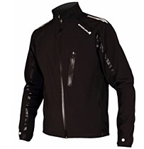 Endura Stealth Jacket II Black