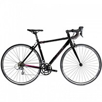 Trek Lexa C Black 2014