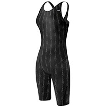 TYR Fusion Aerofit Shortjohn Competition Swim Suit