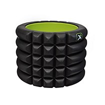 Trigger Point Mini GRID Foam Roller Black