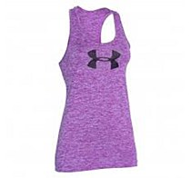 Under Armour Tech Twist Women's Pink
