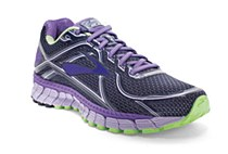 Brooks Women's Adrenaline GTS 16 Purple