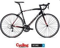 Specialized Allez 2014 Black