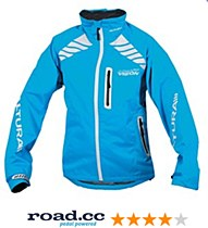 Altura Women's Night Vision Evo Jacket Blue