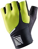 Altura Progel Podium Mitt Green