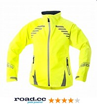 Women's Night Vision Evo Jacket Yellow