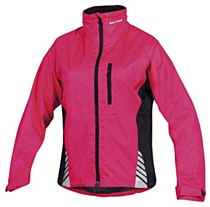 Altura Women's Nevis Waterproof Jacket Pink