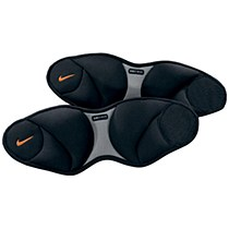 Nike Ankle Weights 2.5 lb Black