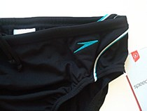 Speedo Aquapulse 8cm Brief Men's