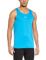 Asics Flyweight Run Singlet Blue