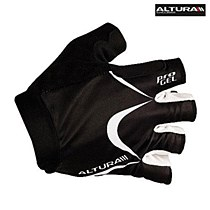 Altura ProGel Mitts Black