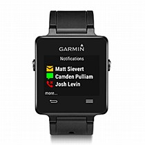 Garmin Vivoactive GPS+Heart Rate Black