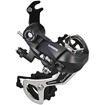 Shimano Tourney Bike Rear Mech Derailleur RDTX35B Bracket Mount