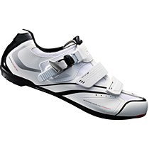 Shimano R088 White (Wide Fit)