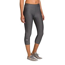 Under Armour Women's Capri Carbon