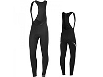 Castelli Nanoflex Bibtight Black
