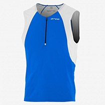 Orca Men's Core Tri Jersey 2014 Blue/ White