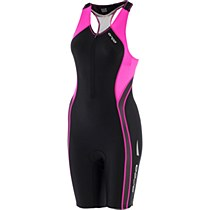 Orca Core Race Suit Women's Black/ Pink