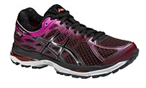 Asics Gel Cumulus 17 GTX Purple/ Pink