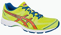 Asics Gel-DS Racer 9 Yellow/ Orange