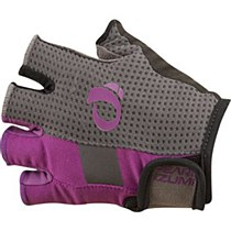 Pearl Izumi Women's Elite Glove Purple/ Grey