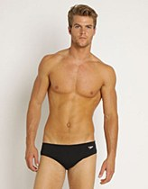 Speedo Endurance+ Sport Brief 8cm Black
