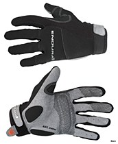 Endura Full Monty Glove, Black
