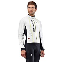 Etxeondo Estalki Windproof Jacket White