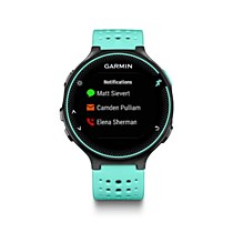 Garmin Forerunner 235 Black/ Teal