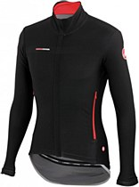 Castelli Gbba 2 Long Sleeve Jersey Black