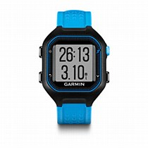 Garmin Forerunner 25 Black/ Blue