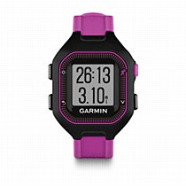 Garmin Forerunner 25 Black/ Purple
