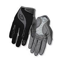 Giro Tessa Gel Glove Black/ Charcoal
