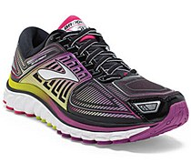 Brooks Glycerin 13 Black/ Pink