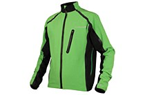 Endura Stealth Jacket II Green