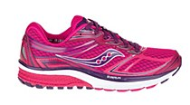 Brooks Women's Guide 9 PInk