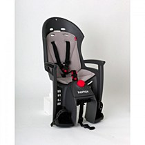 Hamax Plus Childseat Grey/ Light Gry