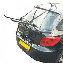 Hollywood F1 Deluxe 3 Bike Car Rack
