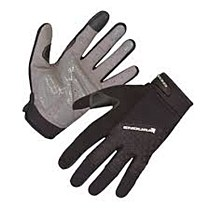 Endura Humvee Plus Glove Black