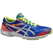 Asics Gel Hyper Speed 6 Blue/ Silver