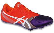 Asics Hyper Rocketgirl SP6 Orange/ Purple