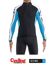 Assos Intermediate S7 Jacket Blue