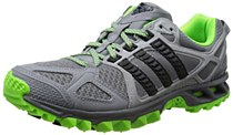 Adidas Kanadia Trail 6 Grey/ Green