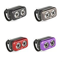 Knog Blinder Road 3 Front 2 Led Red