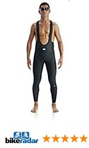LL UNO S5 Bib Tight Black