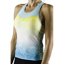 TRIfit Ombre Lace Ladies Glory