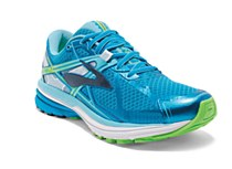 Brooks Women's Ravenna 7 Blue/ Green